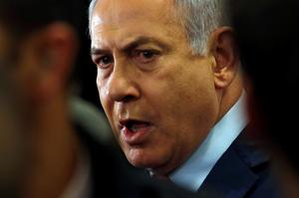 Israel's attorney general to announce decision on Netanyahu indictment