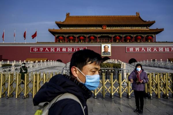 Deadly coronavirus likely to spread, China warns as U.S. prepares to evacuate staff