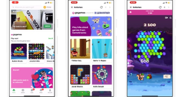 GameSnacks, from Google's Area 120, brings fast, casual online games to developing markets